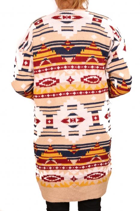 Cardigan din tricot Briana [1]