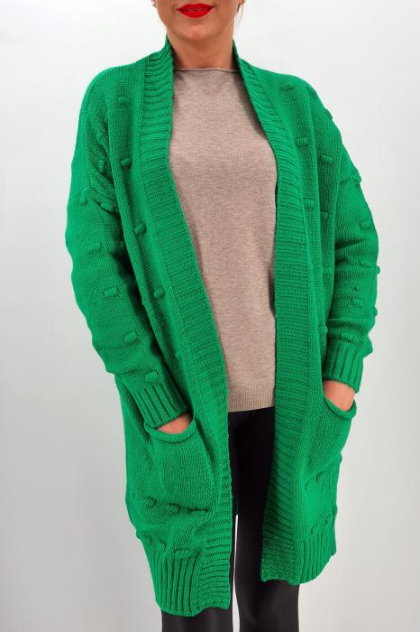 Cardigan din tricot Lidia 2 0
