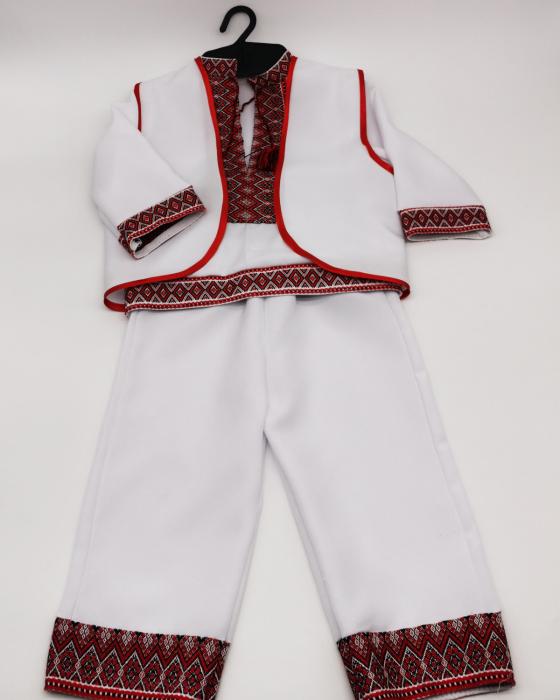 Compleu traditional baietel Darius 2