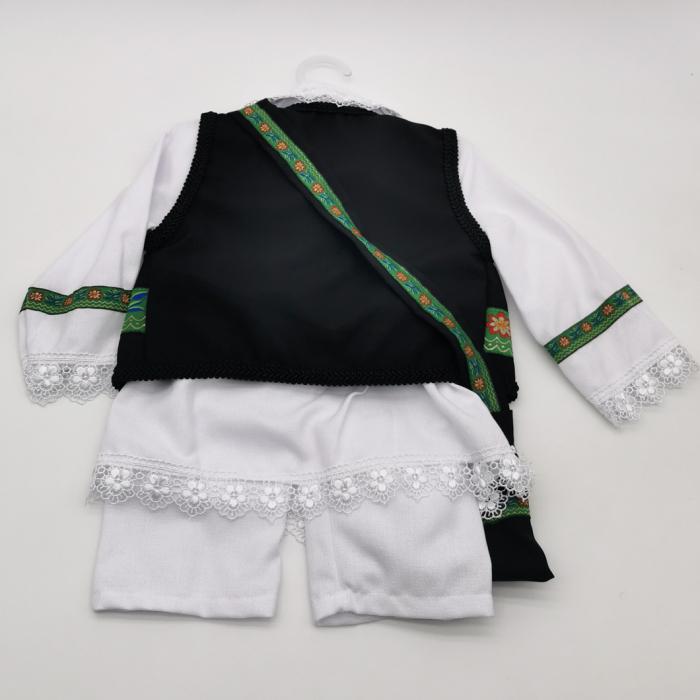 Compleu traditional baietel Costel 2