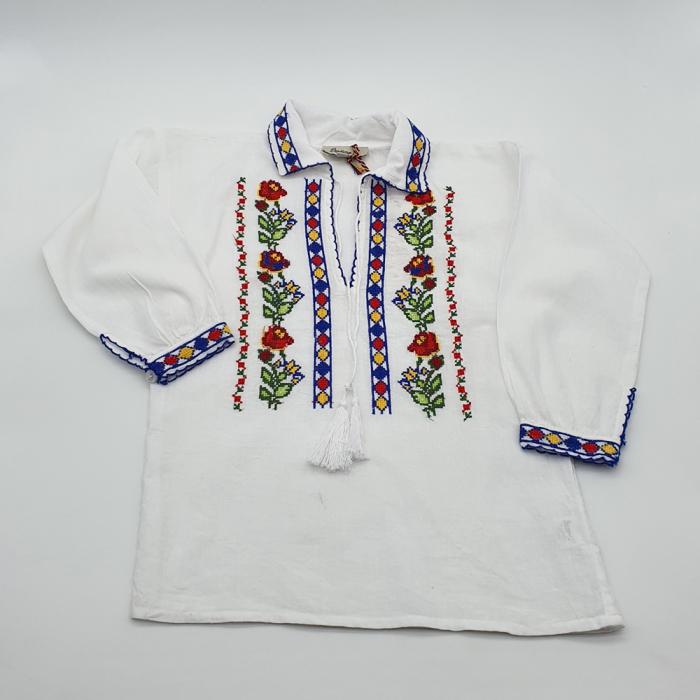 Compleu traditional baieti - Gheorghe 1
