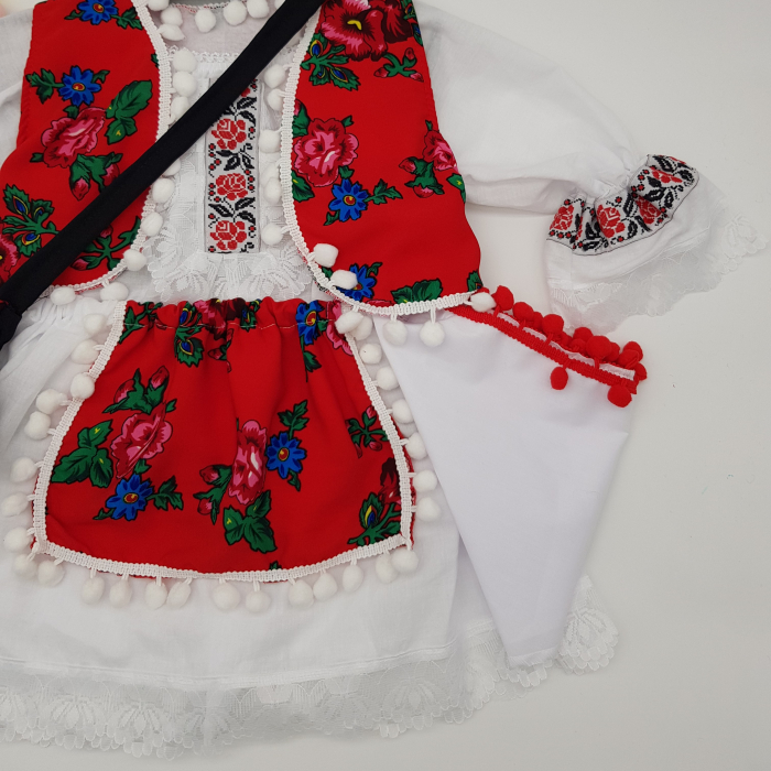 Compleu traditional Ioana 2