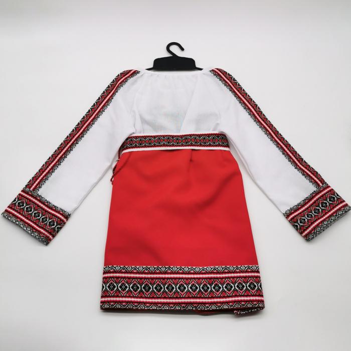 Compleu traditional fetita Natalia 5 1