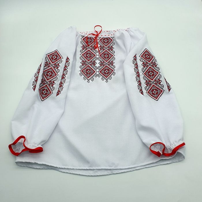 Compleu traditional fetite Natalia 7 1