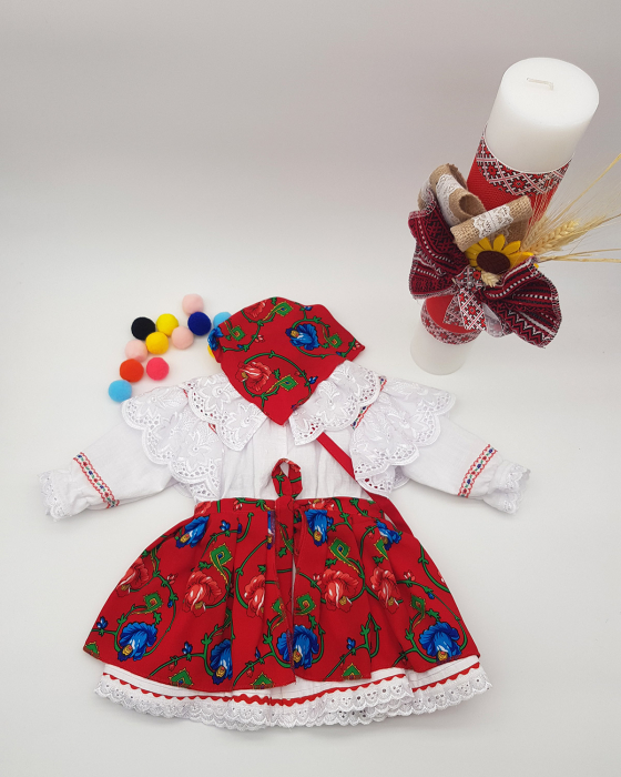 Compleu traditional Ioana 3 1