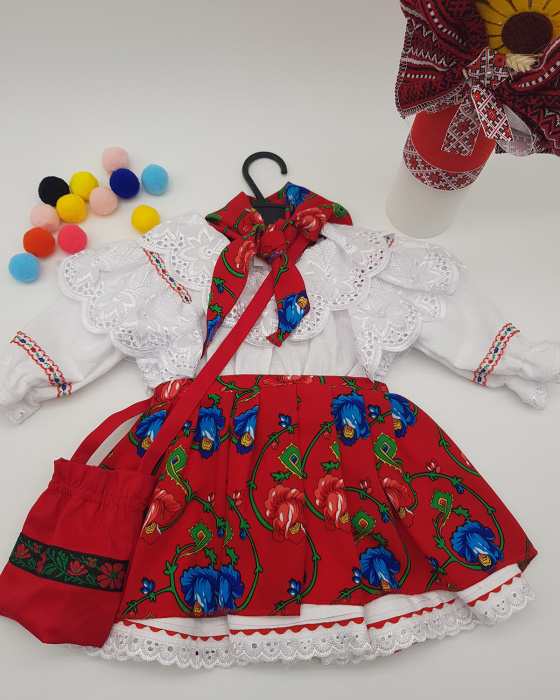 Compleu traditional Ioana 3 2