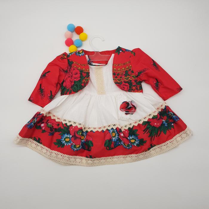 Compleu traditional Ioana 4