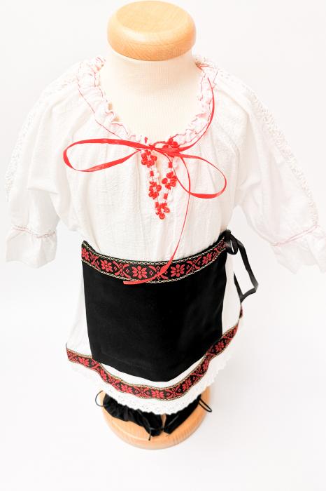 Compleu traditional Ioana 11 2