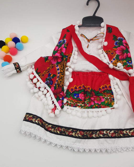 Compleu traditional Ioana 5
