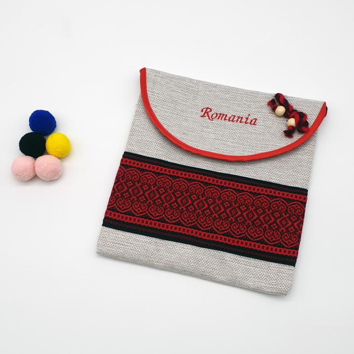 Geanta Romania 1
