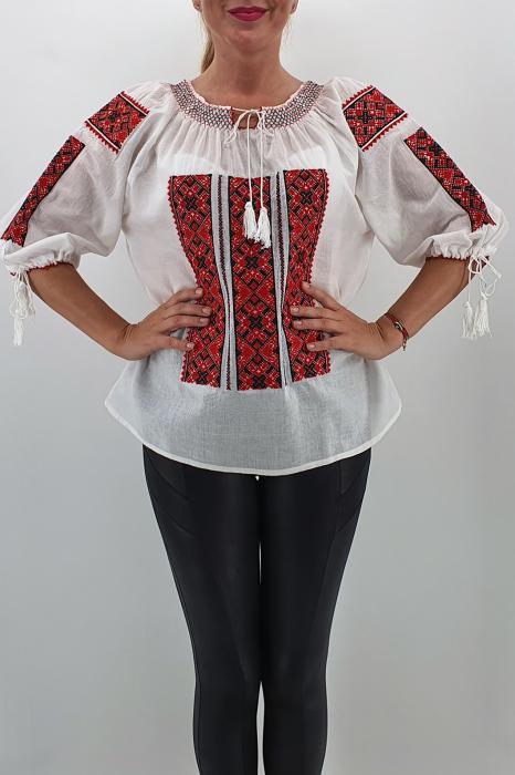 Ie Traditionala Berda [0]