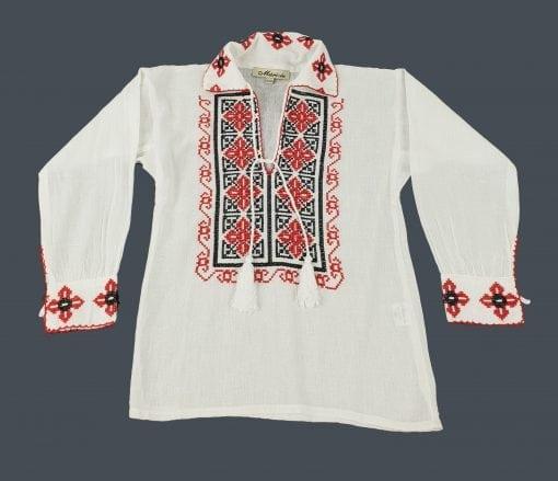 Ie traditionala Baieti Dorinel [1]