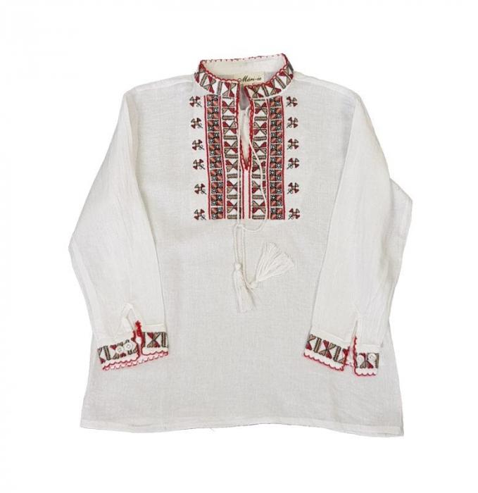 Ie traditionala Baieti Relu