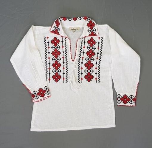 Ie traditionala Baieti Traian 2 0