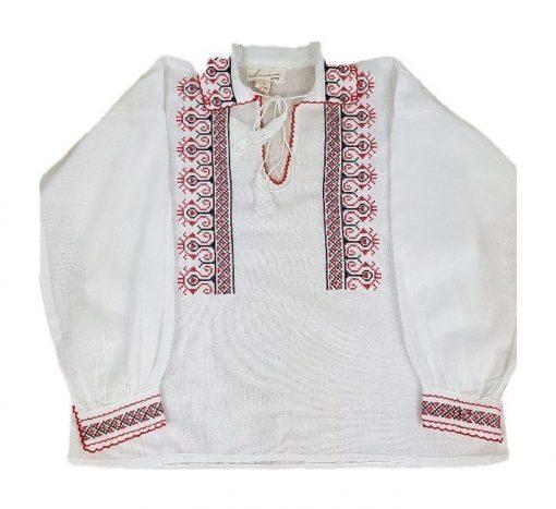 Ie traditionala Baieti Mircea 3 0
