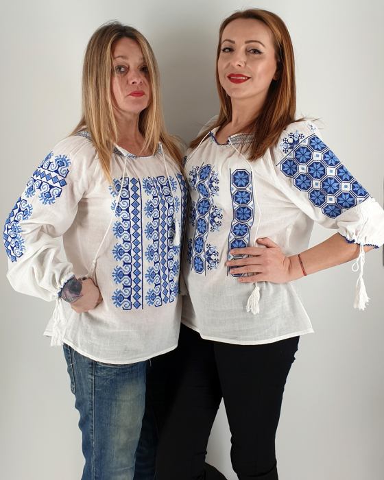 Ie Traditionala Tania 3