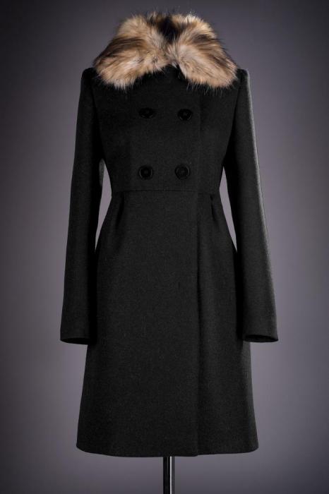 Palton Lacramioara 0
