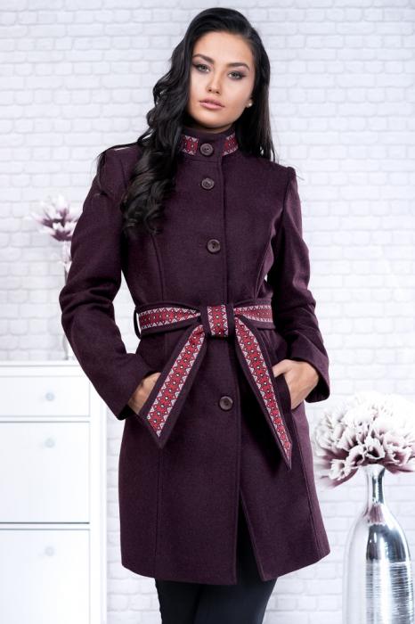 Palton Anca [0]