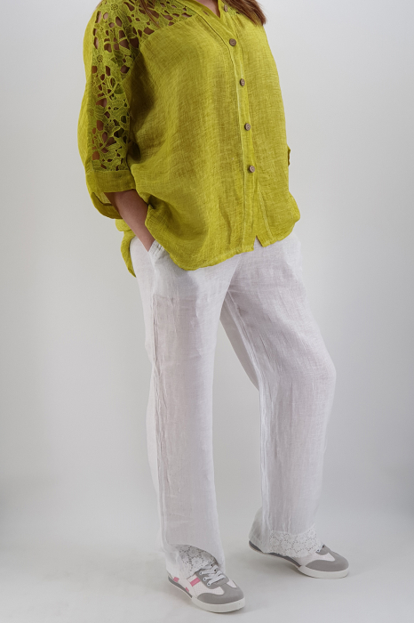 Pantalon In Emanuela 2 0