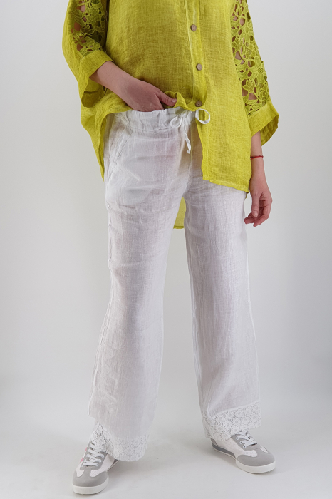 Pantalon In Emanuela 2 1