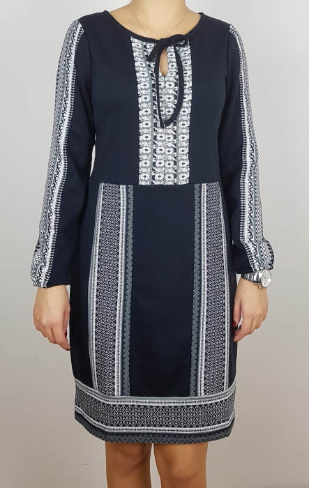 Rochie tricot Magdalena [2]