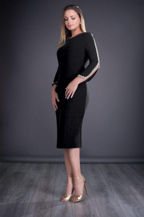 Rochie Melinda 0