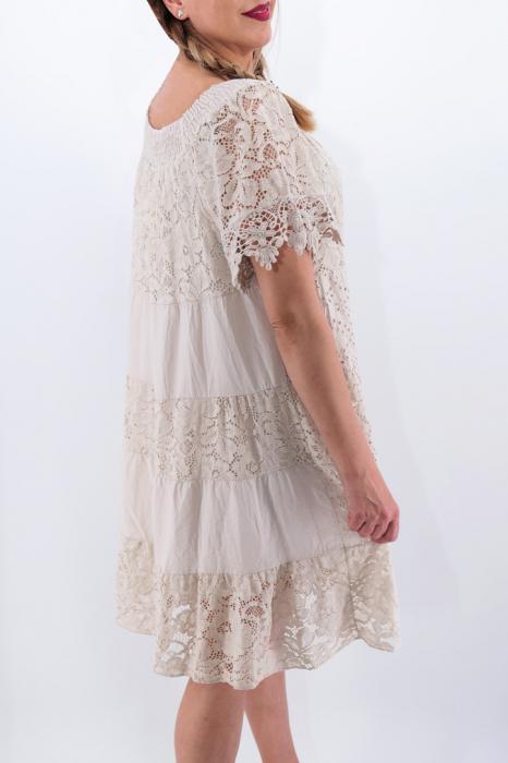 Rochie cu dantela Florina 6 [2]