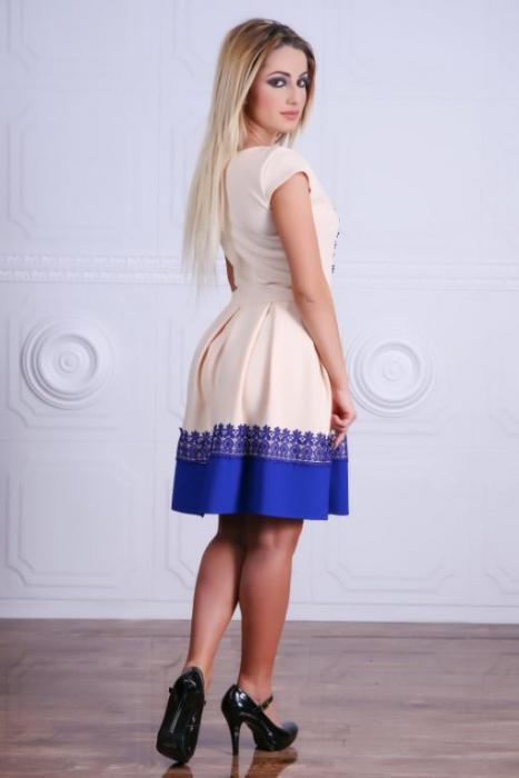 Rochie Stilizata Felicia 1