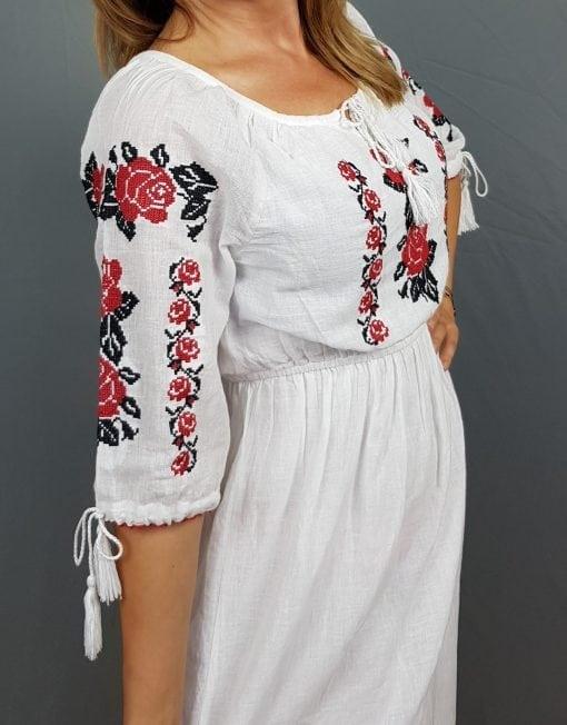 Rochie Traditionala Eva 3
