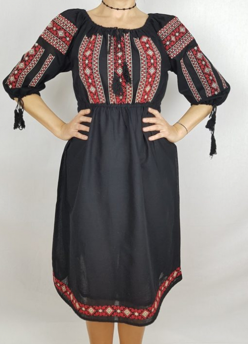 Rochie Traditionala Sofia 2 0