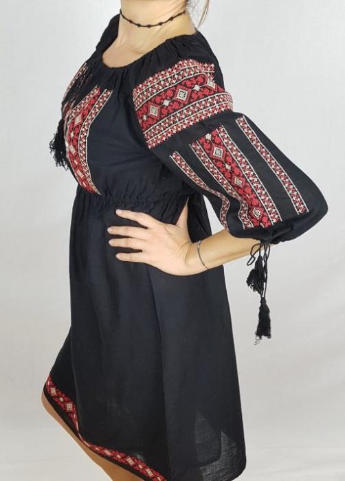 Rochie Traditionala Sofia 2 1