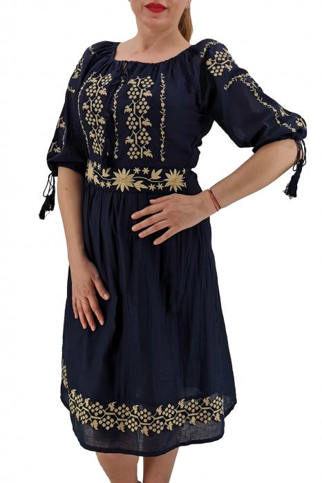 Rochie Traditionala Alida 3 2