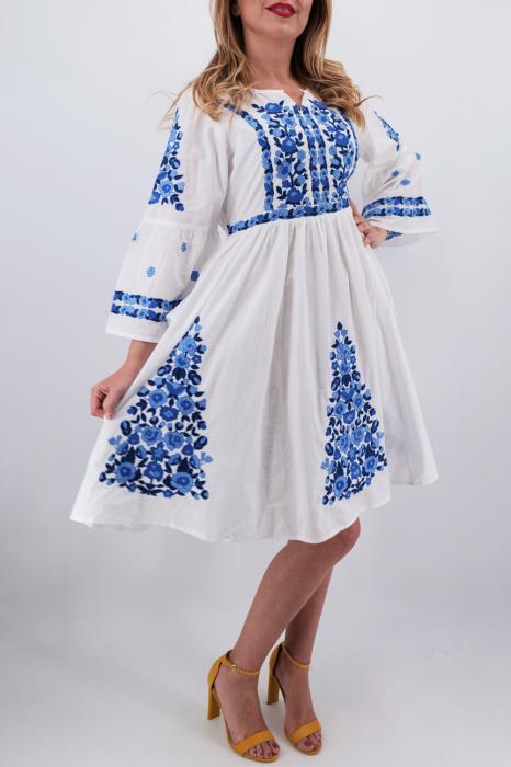 Rochie Traditionala Antoaneta 3 [2]
