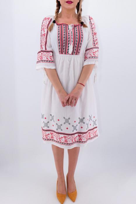 Rochie Traditionala Cami 2 [2]
