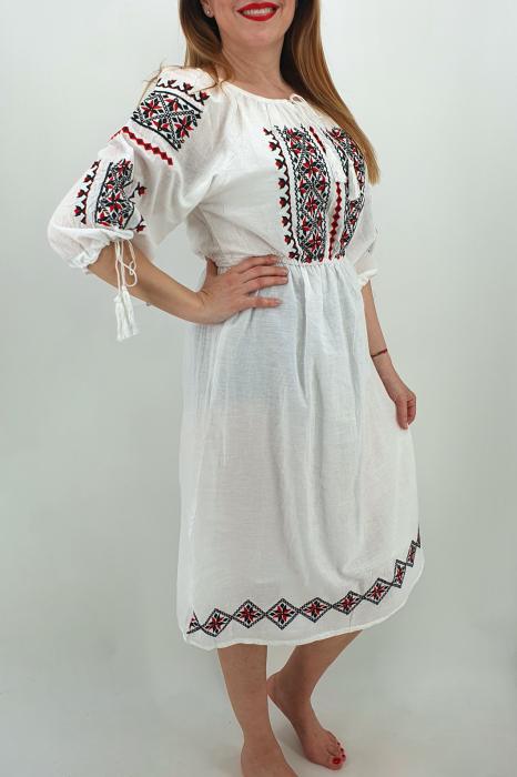 Rochie Traditionala Carmen 2 2