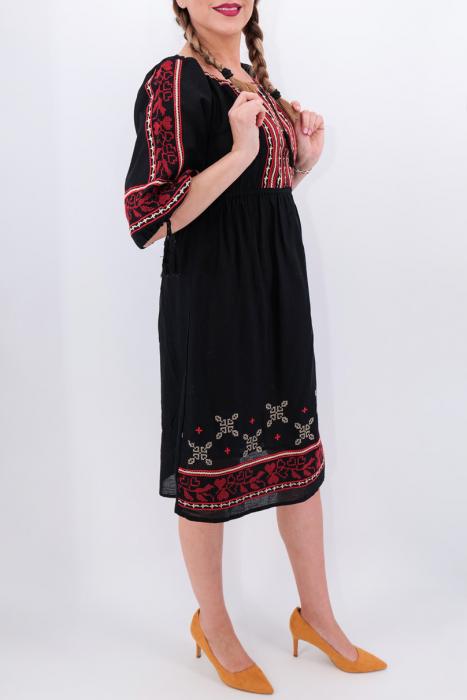 Rochie Traditionala Cami [1]