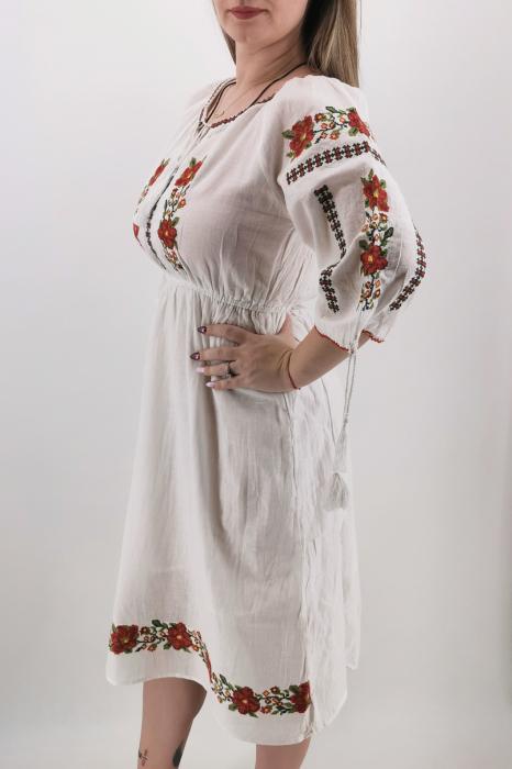 Rochie Traditionala Cornelia 2 1
