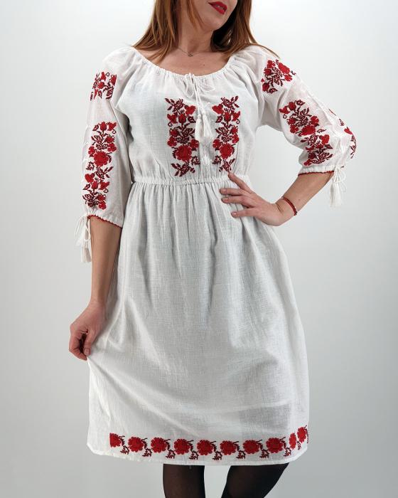 Rochie Traditionala Anina 2