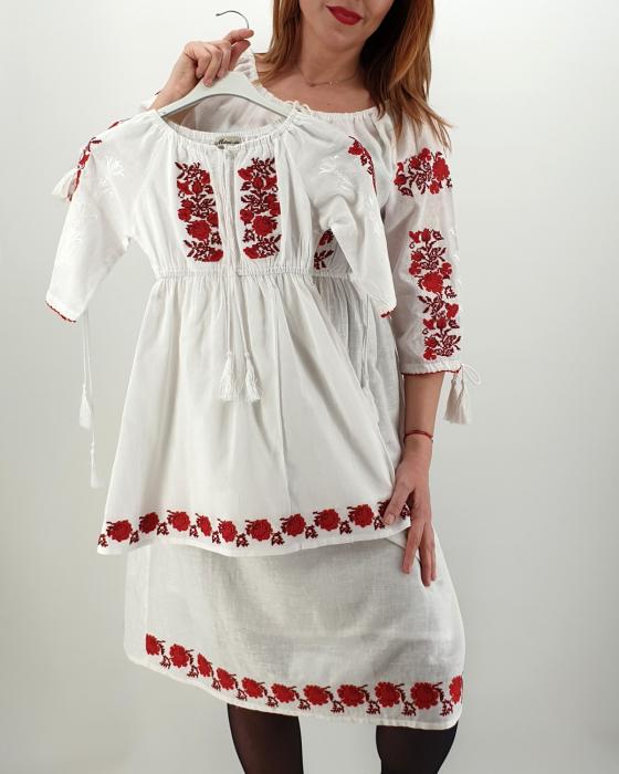 Rochie Traditionala Anina 3