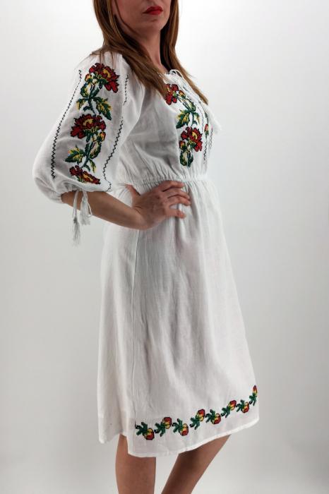 Rochie Traditionala Iliana 2
