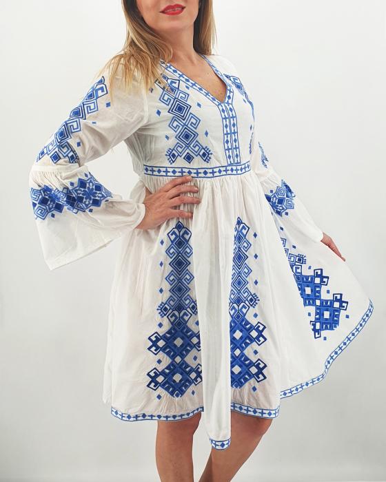 Rochie Traditionala Fiorela 17 0