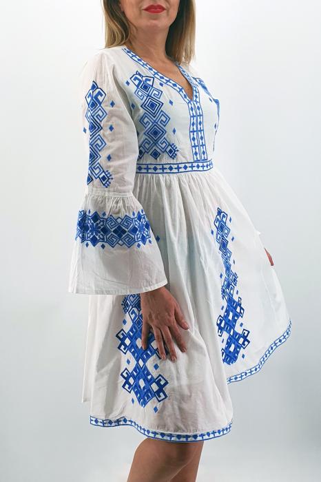 Rochie Traditionala Fiorela 17 2
