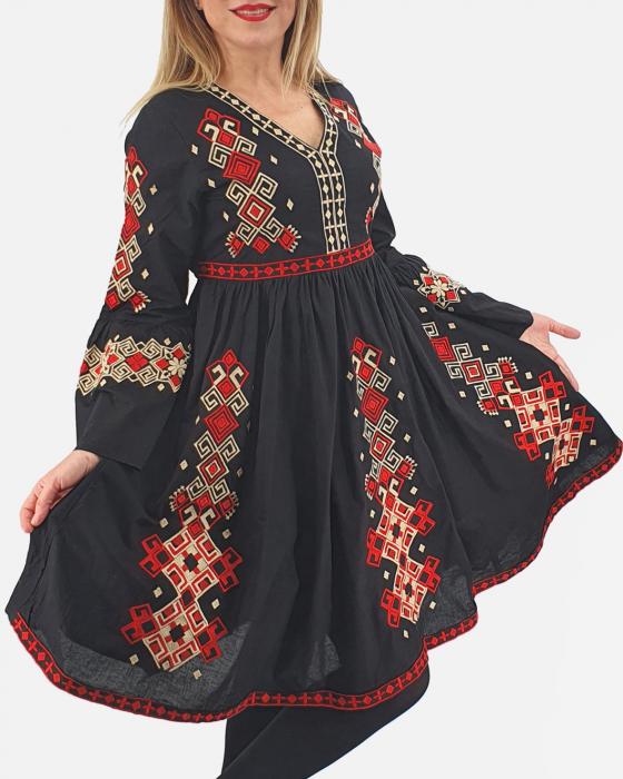 Rochie Traditionala Fiorela 19 2