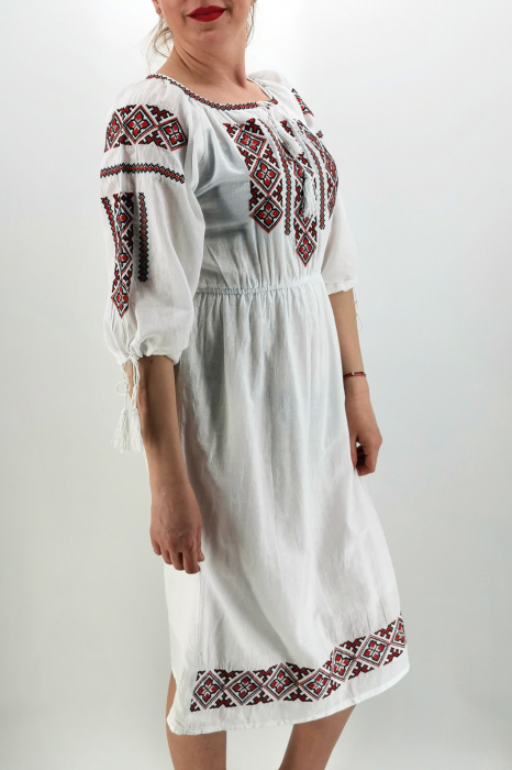 Rochie Traditionala Dalida 2