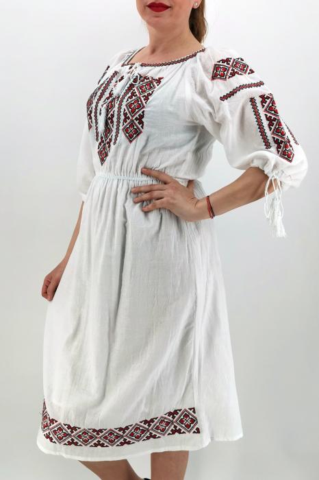 Rochie Traditionala Dalida 0