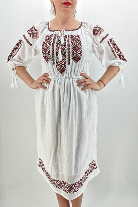 Rochie Traditionala Dalida 1