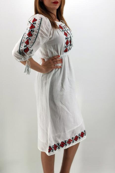 Rochie Traditionala Ivana 2
