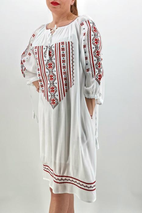 Rochie Traditionala Mateea 2 [2]