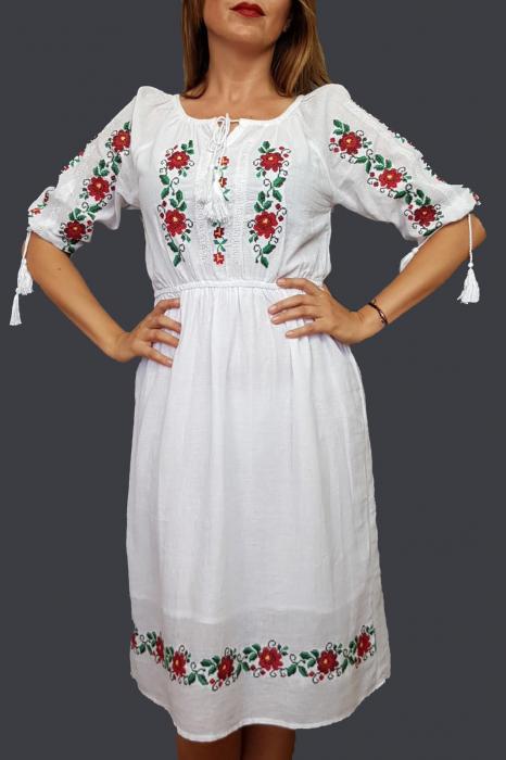 Rochie Traditionala Alana 0
