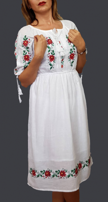Rochie Traditionala Alana 2